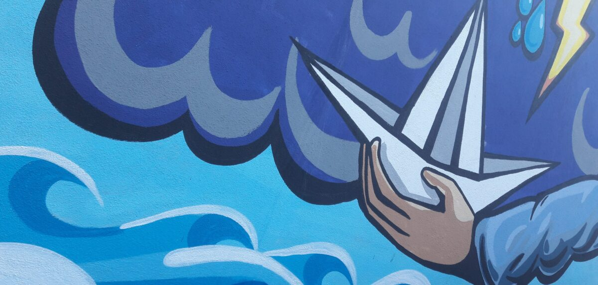 Il murales narrativo